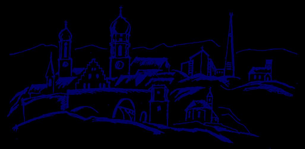 Pfarreiengemeinschaft Schongau